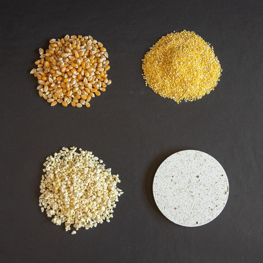 nachhaltige Verpackung aus biobasierten Rohstoffen